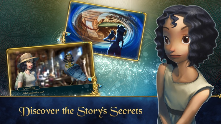 Ancient Secrets of the Mummy screenshot-4