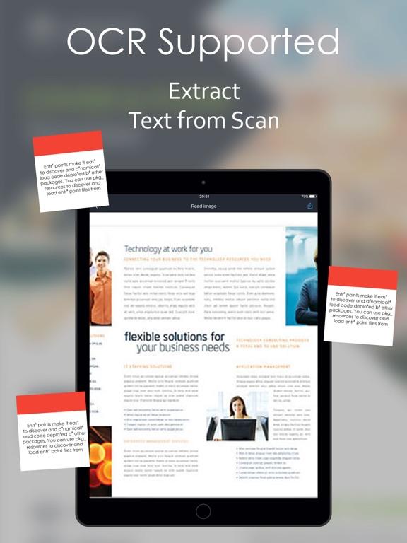 Scan - PDF Scanner & OCR   App Price Drops