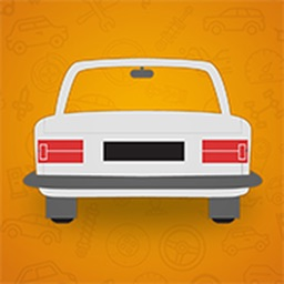 Car Spotter - Find car spots in your area