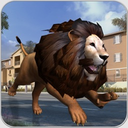 Super Lion Simulator ™