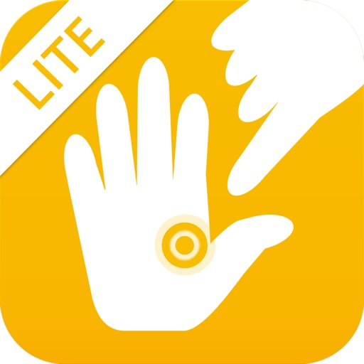 Everyday Health with Acupressure - Daily Massage! iOS App
