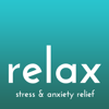 Relax - Stress and Anxiety Relief - Saagara