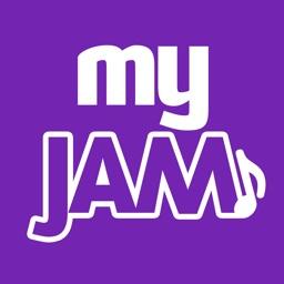 myJAM - Social Music Jukebox