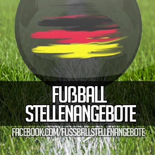Stellenangebote Fussball