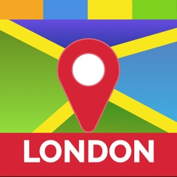 London Travel Maps