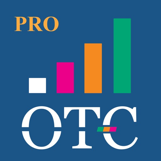 OTC, NASDAQ, NYSE Stocks & Option Pro