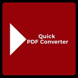 Quick PDF Converter - Convert Documents To PDF