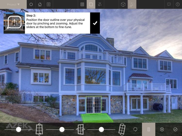 AZEK Deck Designer screenshot-3