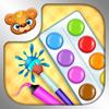 Kolorowanki - Darmowa Gra dla Dzieci