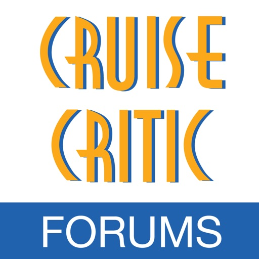 Cruise Critic Forums