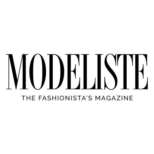 Modeliste icon