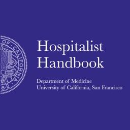 Hospitalist Handbook
