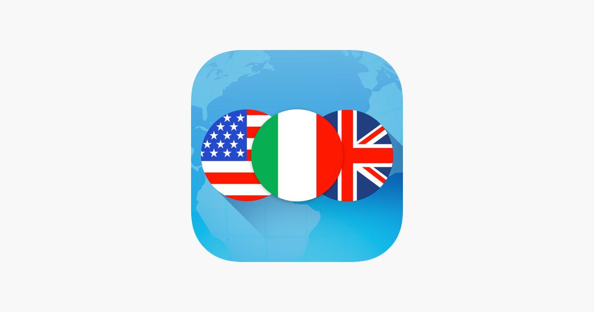 Italian Dictionary   Tran + on the App Store e22e83d7be0