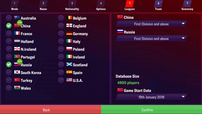 Football Manager 2019... screenshot1
