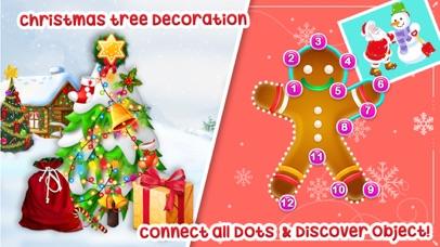Christmas Holiday Fun Activity screenshot 4
