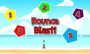 Bounce Blast 2D