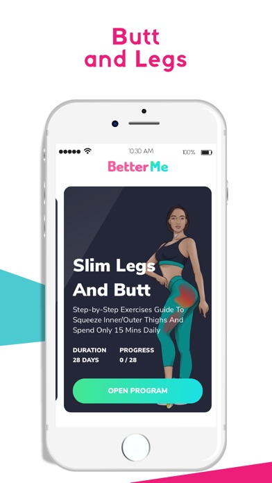 download BetterMe: Weight Loss Workouts apps 1