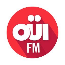 OUI FM La Radio du Rock.