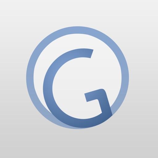 GTW - Markdown & Text Editor icon