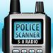 45.5-0 Radio Police Scanner