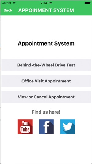 DMV Q&A Practice Test, Permits & Driver's License on the App Store