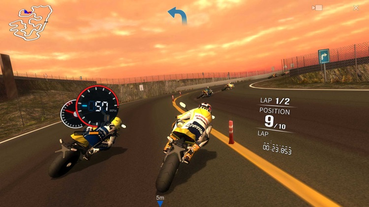 Real Moto screenshot-3
