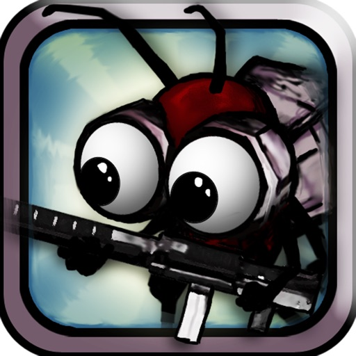 Bug Heroes Review