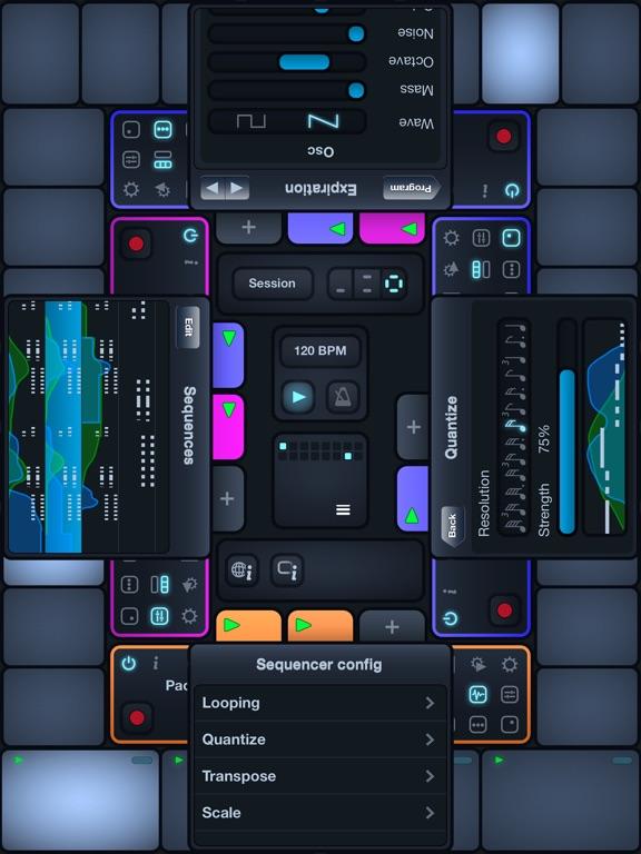 Cotracks screenshot three