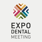 Expodental Meeting icon
