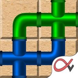 Pipe Puzzle Funia