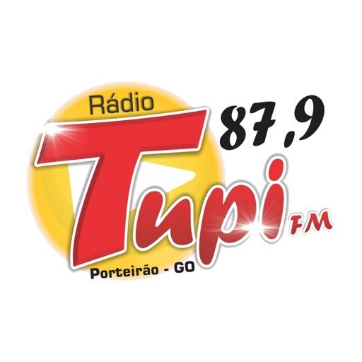 Tupi FM Porteirão