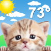 Weather Kitty: Forecast & Cats