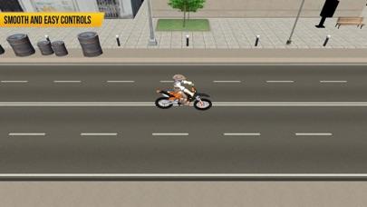 Cowboy Motor X Tricks Driver screenshot two