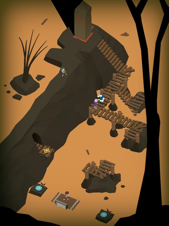 Where Shadows Slumber Screenshots
