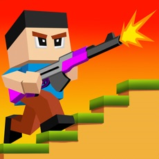 Activities of Jumping Shooter Game