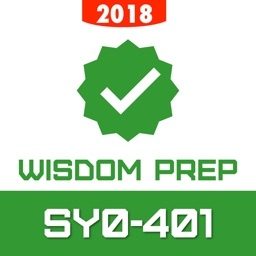 CompTIA Security+ Prep 2018
