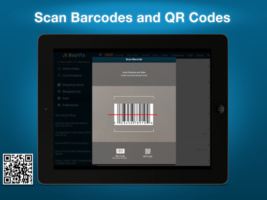 Price Scanner UPC Barcode Scan | App Price Drops