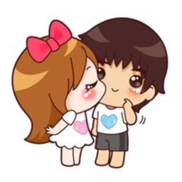 Couple Love •