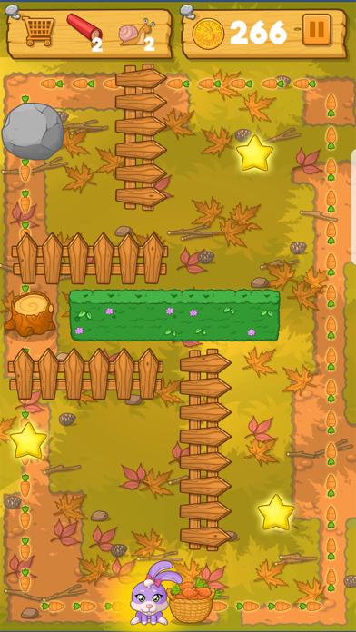 Bunny Blocker screenshot four