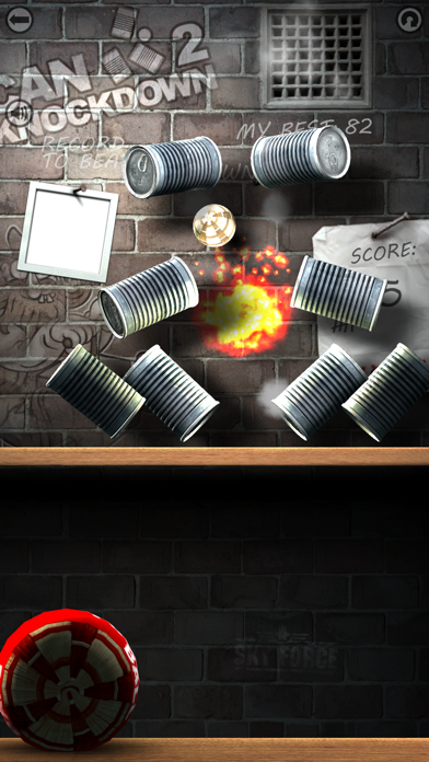 Can Knockdown 2 Screenshot 5