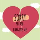 Sorry Or Forgive Me Card Creator icon