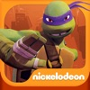 Teenage Mutant Ninja Turtles: Rooftop Run - iPhoneアプリ