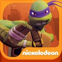 Teenage Mutant Ninja Turtles: Rooftop Run Hack Online Generator  img