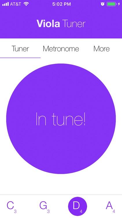 Tune This! - Viola screenshot-4