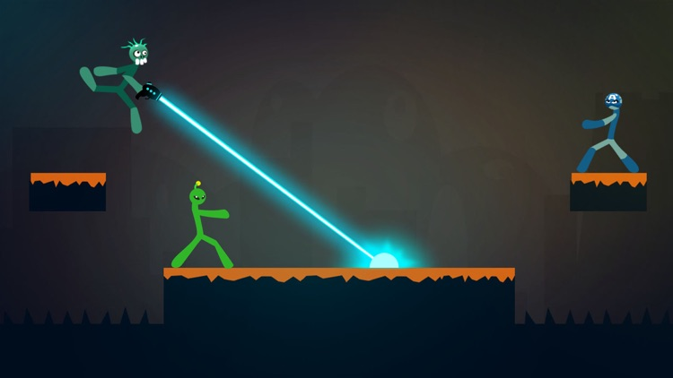 Stickman Fight: The Game screenshot-7
