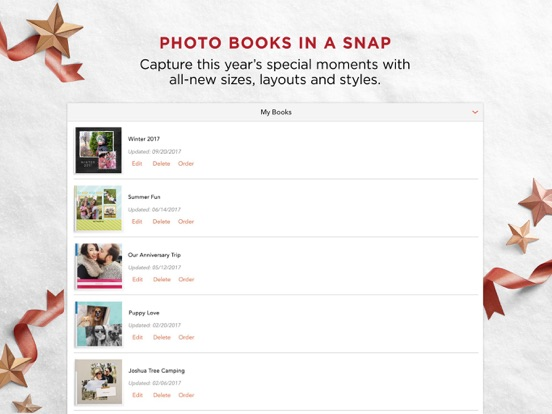 Shutterfly: Cards & Gifts screenshot 8
