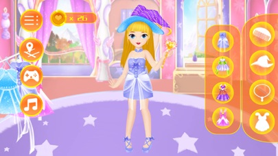 Girl Love Dolls - Makeover screenshot