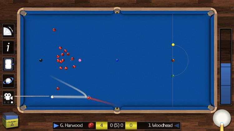 Pro Snooker 2018 screenshot-3