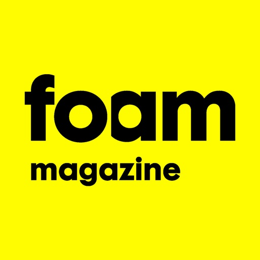 Foam Magazine icon