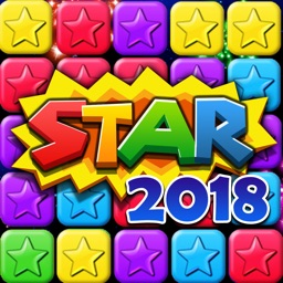 Love Star-Pop Bubble Shooter